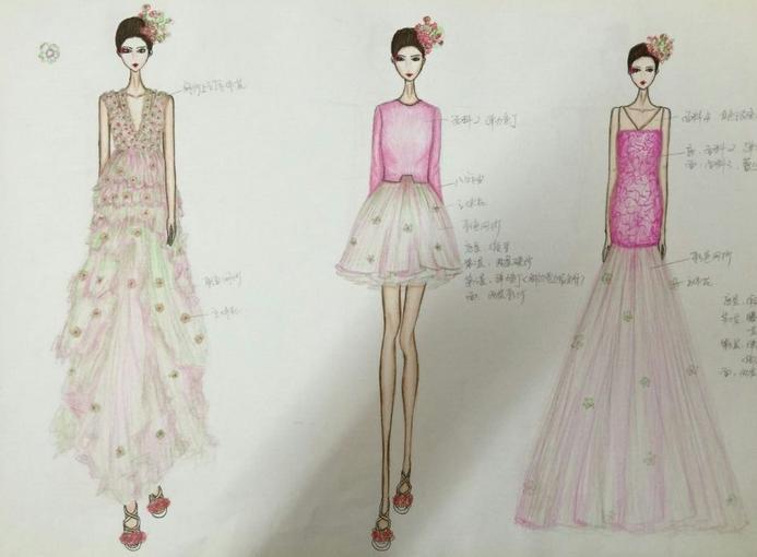 长沙服装设计软件培训_长沙时装设计培训