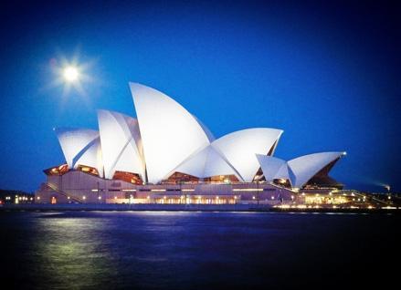 新通澳洲留学好吗
