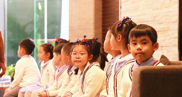 深圳观澜湖国际学校小学学费多少