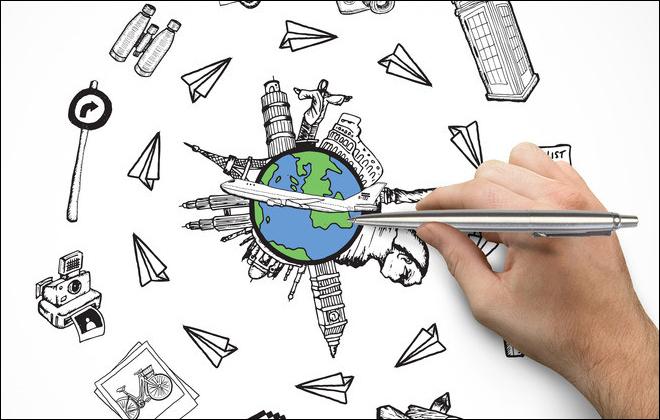 平面设计培学校_深圳平面设计培训学校 手绘设计精修班