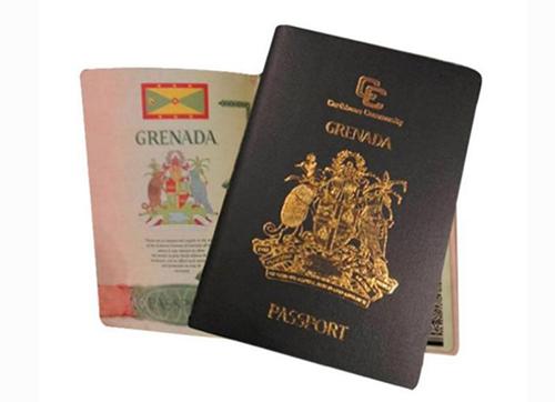 格林纳达护照申请2018