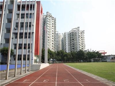 广州 国际高中