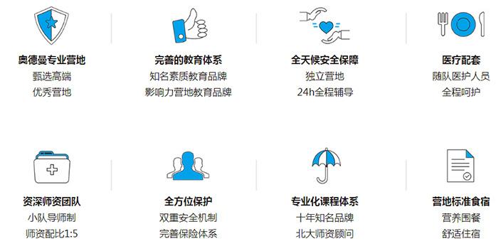 杭州暑假青少年夏令营培训学校