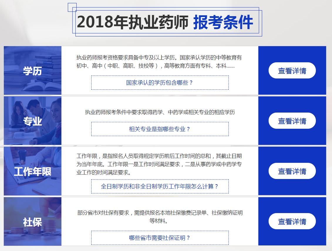 杭州执业药师 培训机构