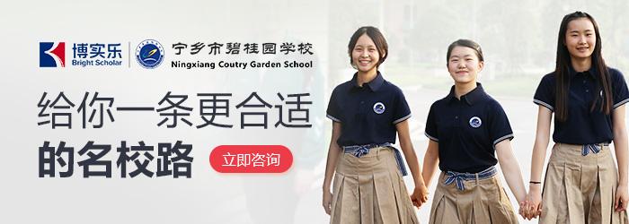 湖南碧桂园学校园开放日