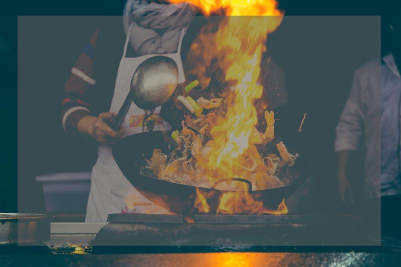 大连中餐烹饪学校