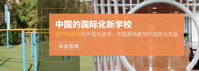 深圳道尔顿新华公学学校介绍