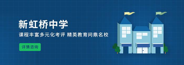 上海国际学校班