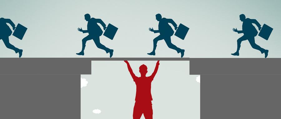 企业营销领导力系统打造