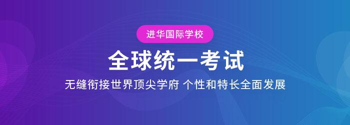 上海普陀区国际学校班