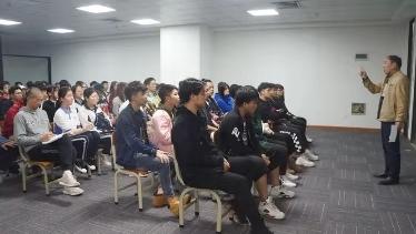 广东艺考文化课培训