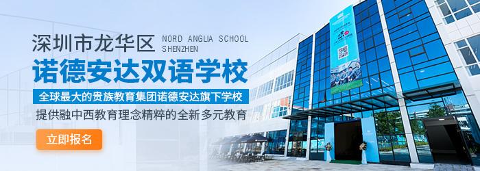 深圳诺德安达学校