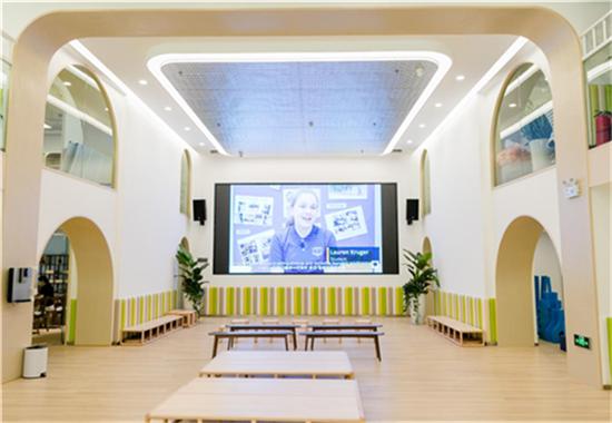 2022新加坡茵维特学校如何插班入学