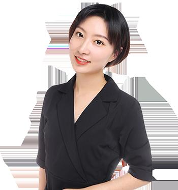 新东方托福名师李冰洁