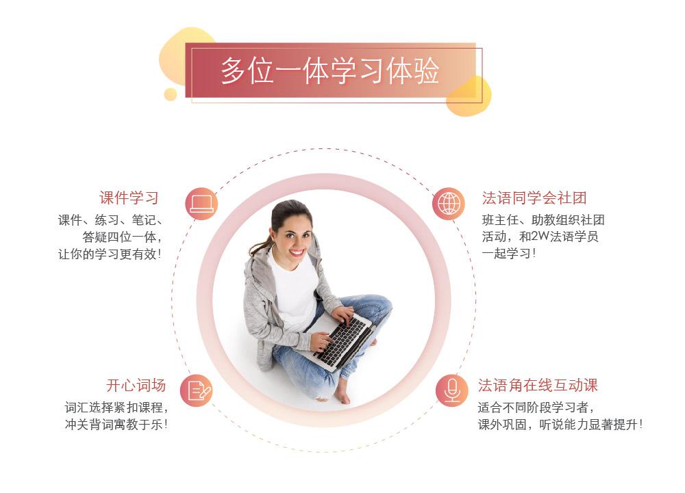 北京实用法语在哪学