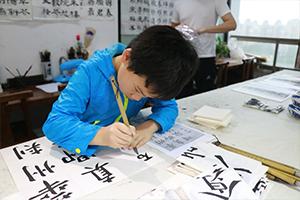 杨浦少儿学国学中心