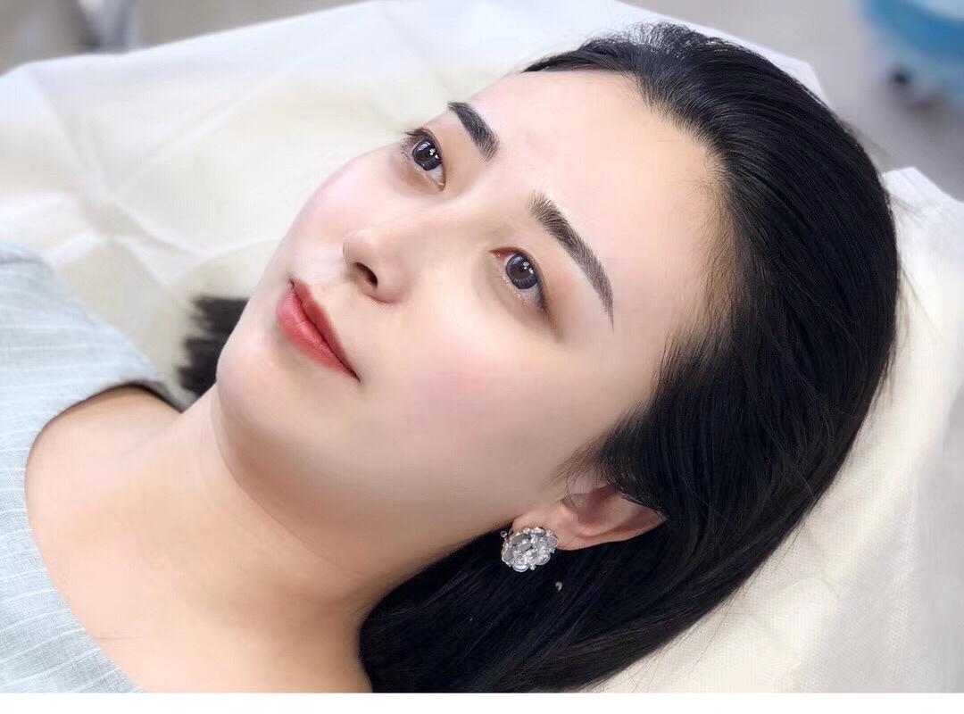上海半永久纹眉培训费用多少