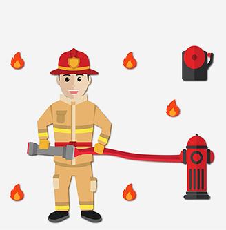 一级消防工程师报名表