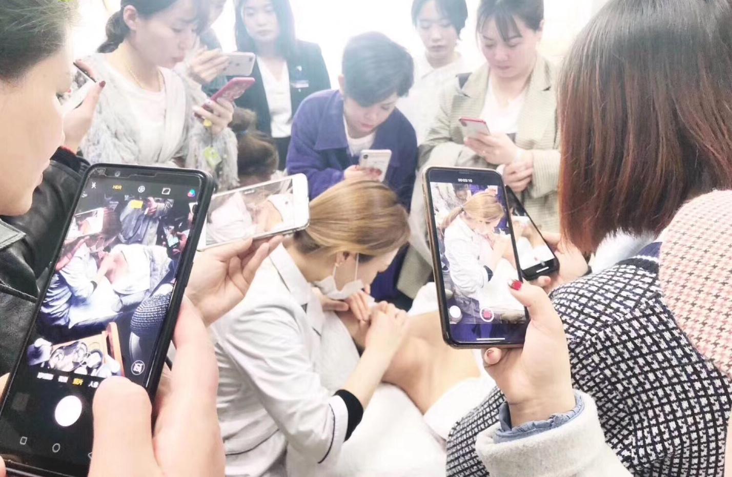 上海半永久培训专业学校