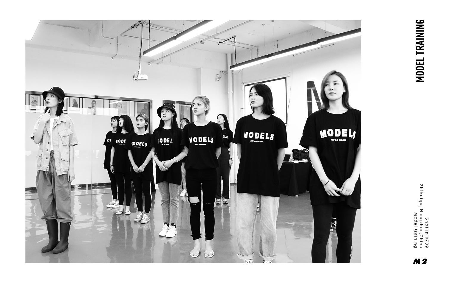 杭州哪里有模特培训学校