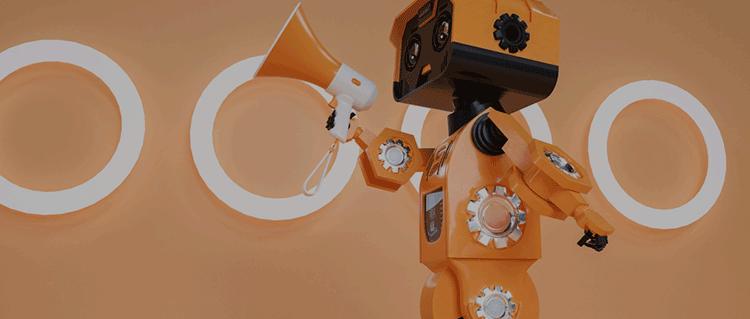 深圳机器人培训