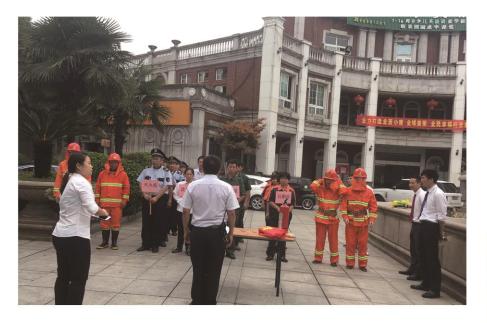 杭州消防工程师培训哪儿好