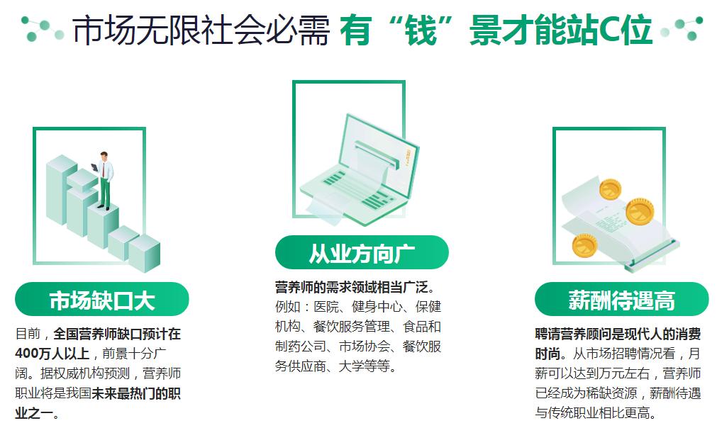南京国际营养师培训机构