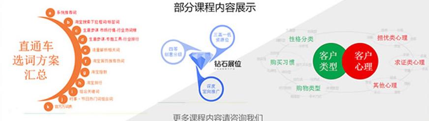 上海可靠的电商培训-滁州seo