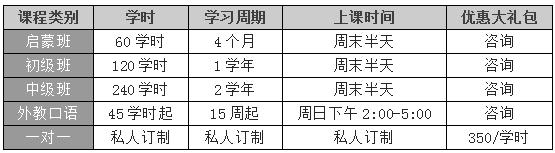 广州德语学校哪个好