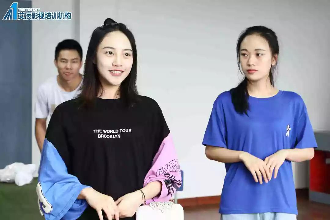 广州影视表演学校培训哪家好