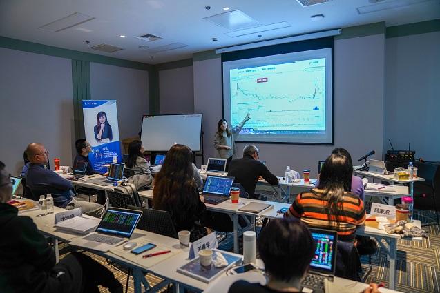 上海股票期货培训面授课程哪家好