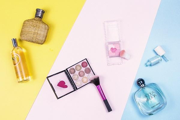 广州学习化妆美容学校