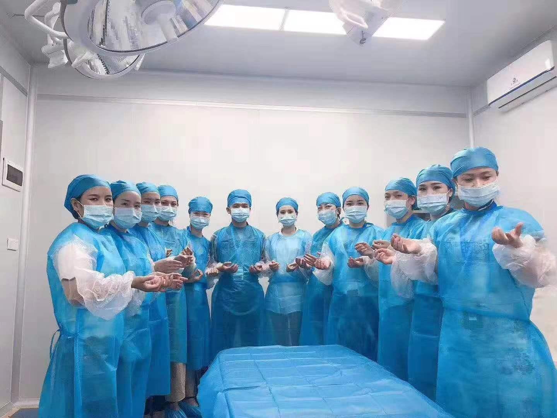 广州微整形培训技术