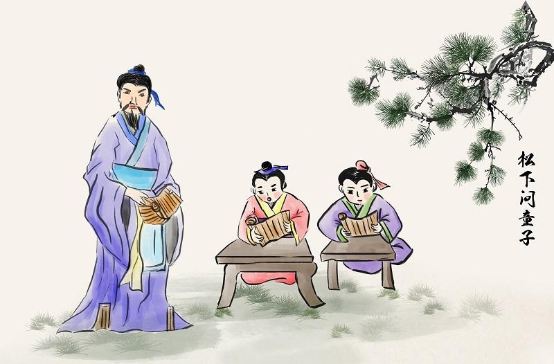 杨浦儿童学国学机构