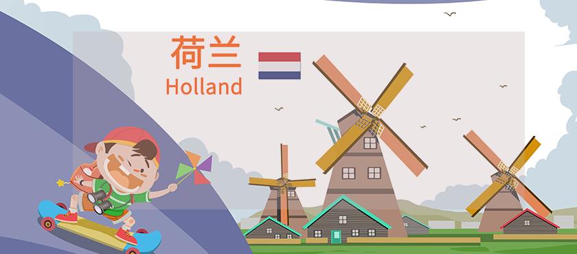 上海视频学习荷兰语