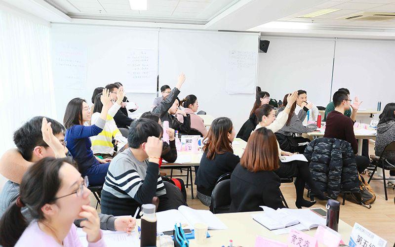 上海口才培训机构有哪些