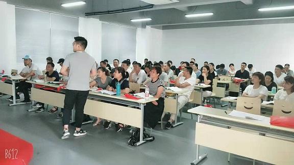 上海金山区二级建造师培训新课程班