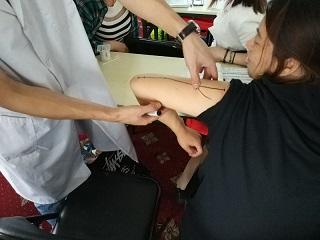 上海推拿培训面授班多少钱