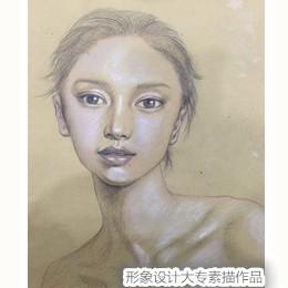 上海虹口区形象设计辅导培训辅导班