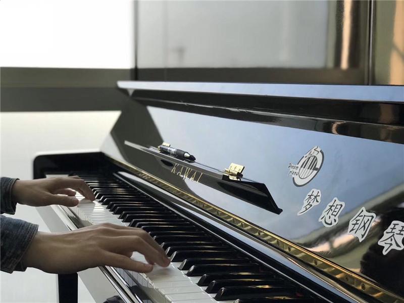 广州零基础学成人钢琴