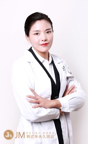 上海黄浦区jm皮肤管理培训