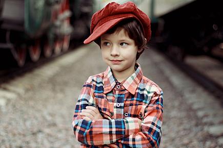 语音障碍儿童