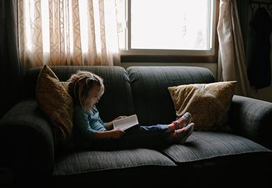 阅读障碍症的类型