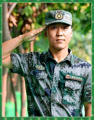 上海军事冬令营训练报名哪个好