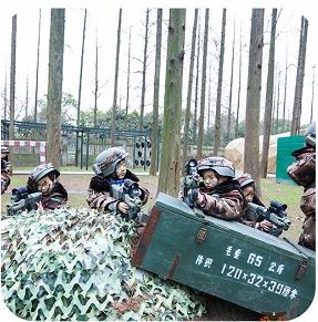上海冬春令营拓展培训学校价格多少