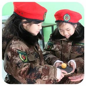 上海青少年冬令营特训班哪里好