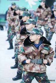 上海军事冬令营拓展训练学校哪家好