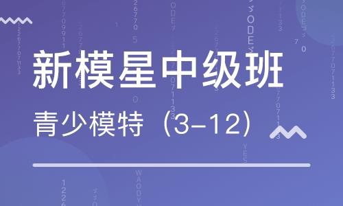 杭州萧山区网红模特培训