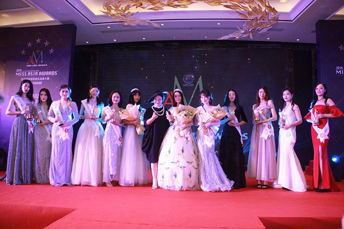 上海青浦区模特培训学校