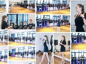 上海平面模特培训学校排行